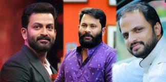 stars against cyber attack for prithviraj