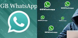 gb whatsapp trap