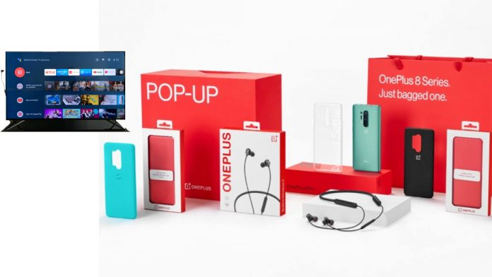 oneplus products