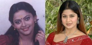 sangeeta about mayuri