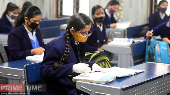 CBSE 10th and 12th Exam Result
