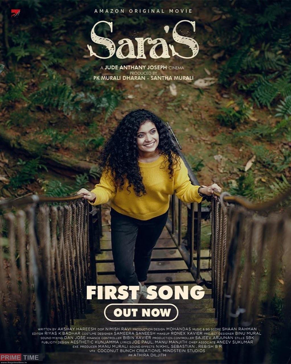 Sara's Latest Movie Review