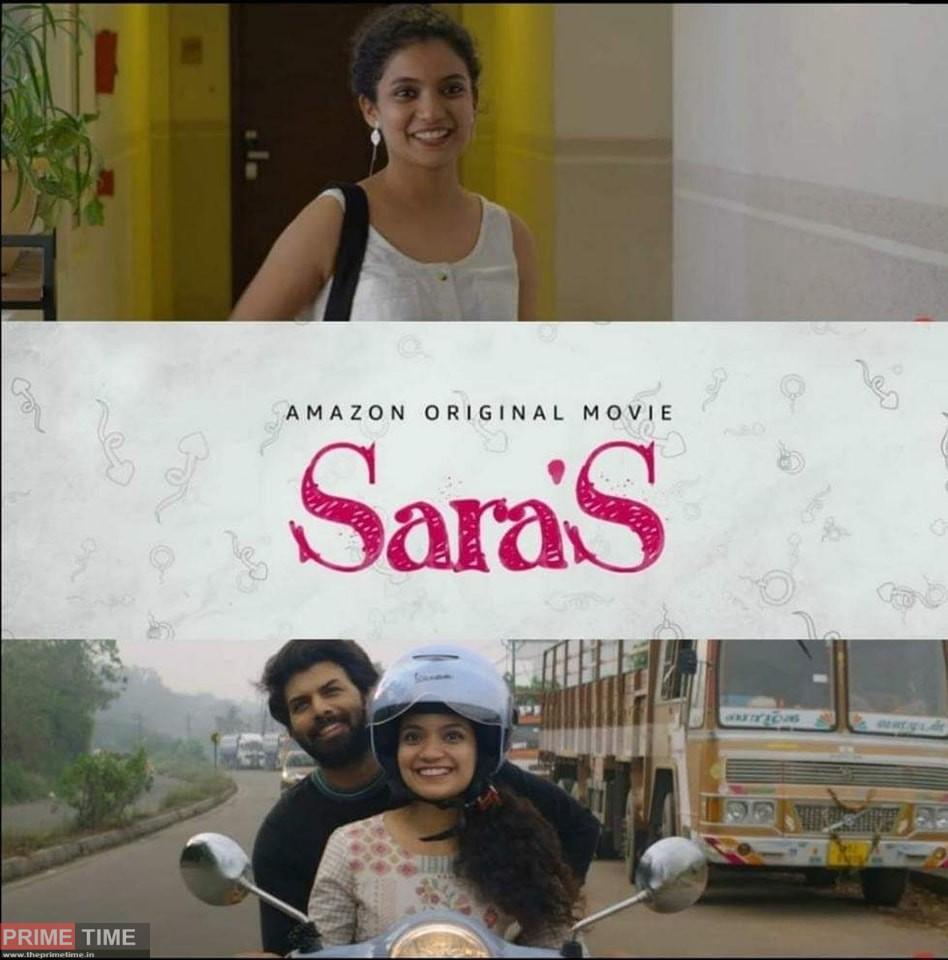 Sara's Review