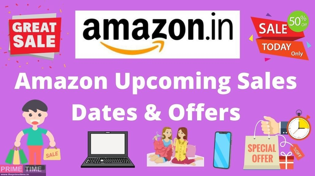 amazon-upcoming-sales-offers-dates