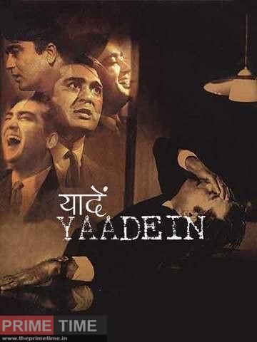 yaadein (1964 film)