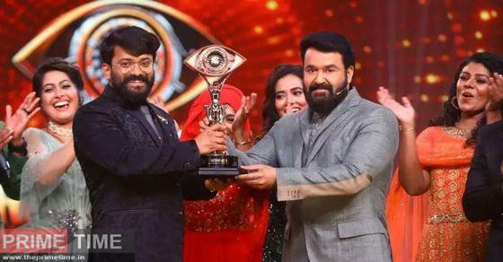 Bigg_Boss_Malayalam_3 winner_Manikuttan_