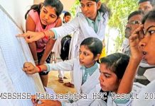 MSBSHSE Maharashtra HSC Result 2021