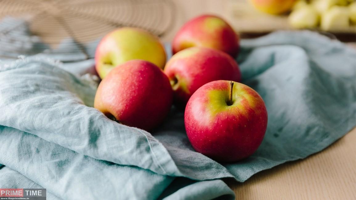 Fruits -Apple