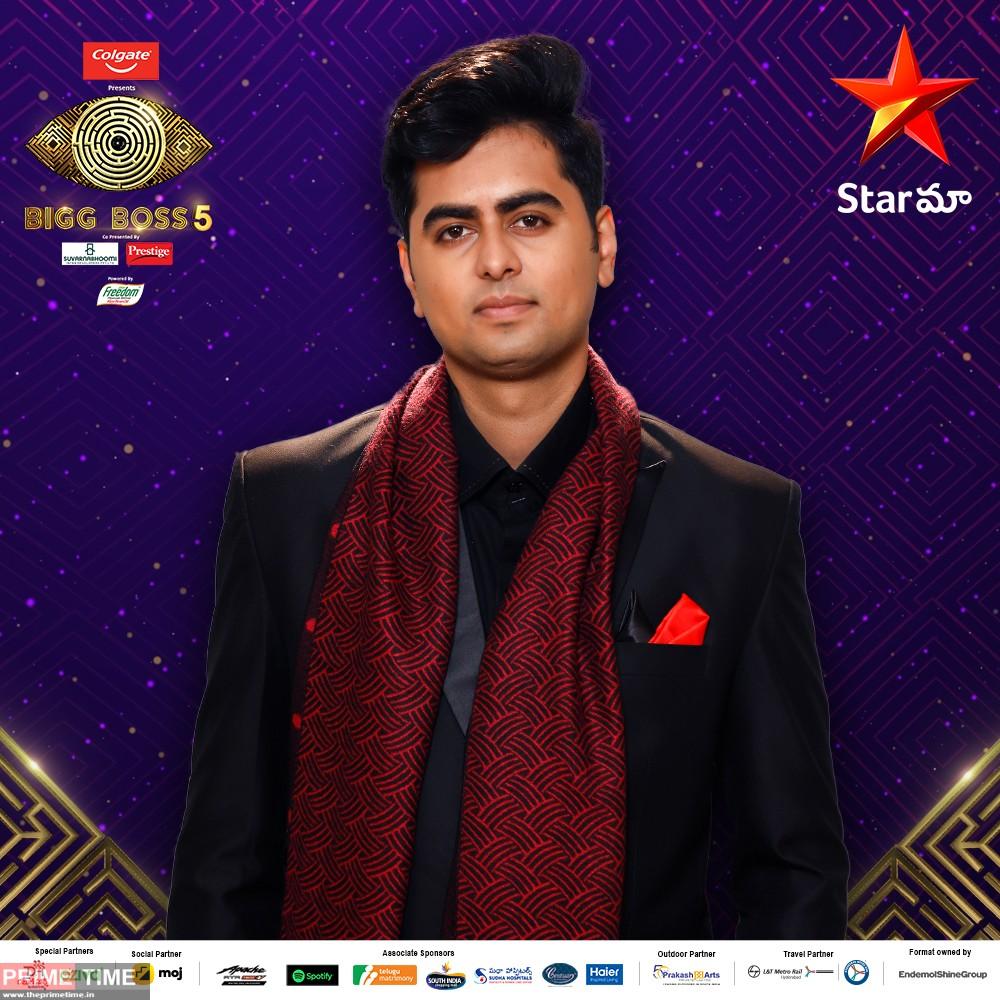 Jessie-Bigg-Boss-Contestant-Telugu season 5