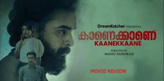 Kaanekkane Movie Review