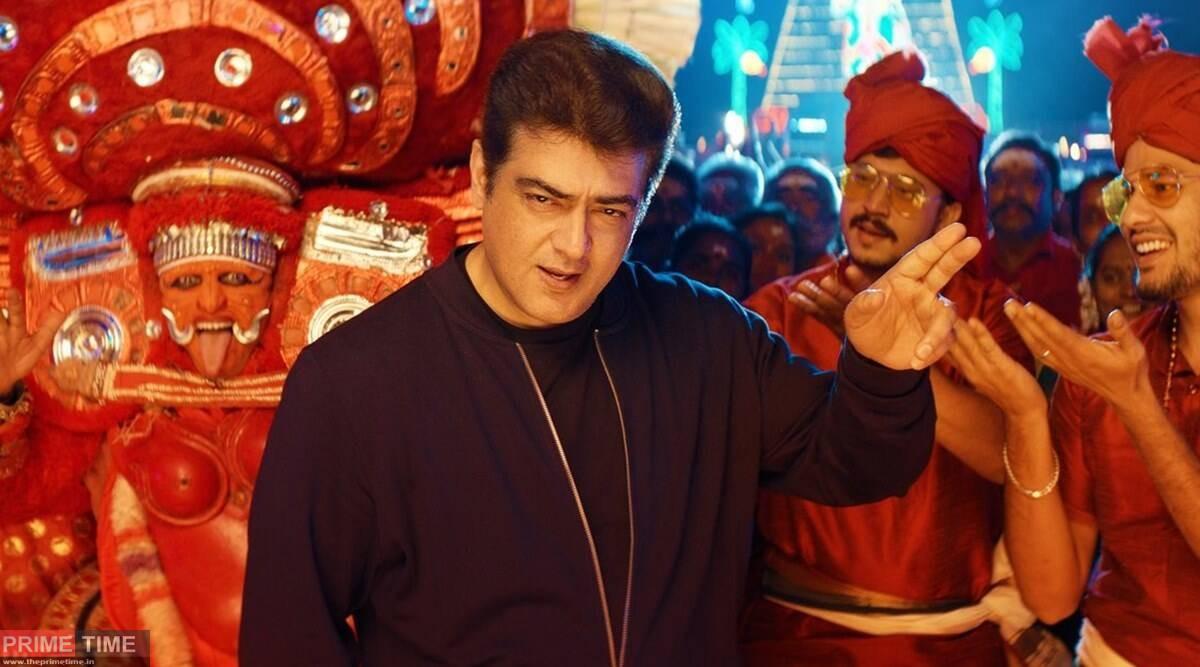 Thala-Ajith-Kumar