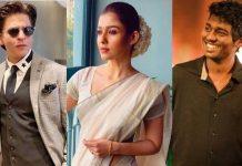 Shahrukh-Khan-and-Atlee-and-Nayanthara