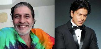 Shahrukh-Khan-and-Chunky-Pandey